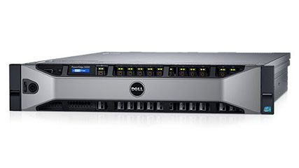 SSD ATPS